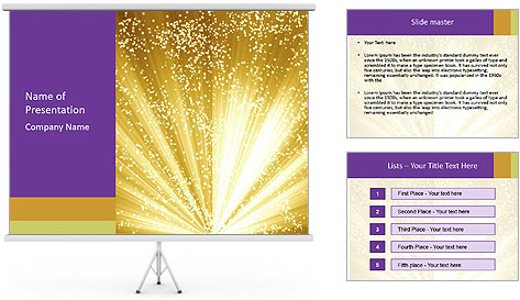 0000081293 PowerPoint Template