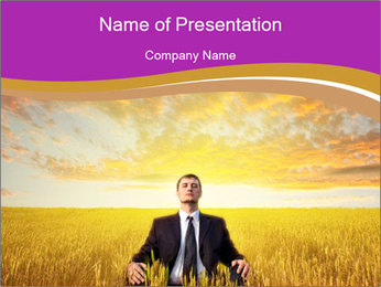 0000081296 PowerPoint Template - Slide 1