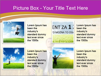 0000081296 PowerPoint Template - Slide 14