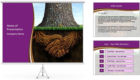 0000081297 PowerPoint Template