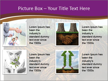 0000081297 PowerPoint Templates - Slide 14