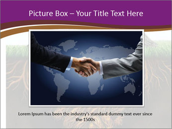 0000081297 PowerPoint Templates - Slide 16