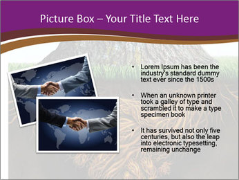 0000081297 PowerPoint Templates - Slide 20