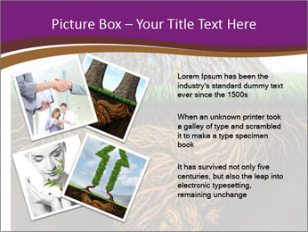 0000081297 PowerPoint Templates - Slide 23