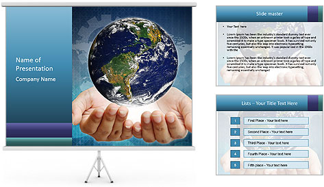 0000081298 PowerPoint Template