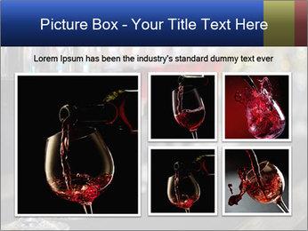 0000081300 PowerPoint Templates - Slide 19