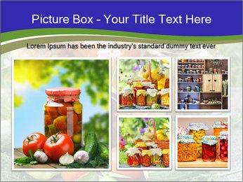 0000081301 PowerPoint Template - Slide 19