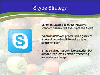 0000081301 PowerPoint Template - Slide 8