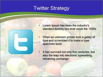 0000081301 PowerPoint Template - Slide 9