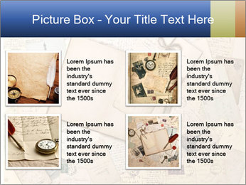 0000081302 PowerPoint Template - Slide 14