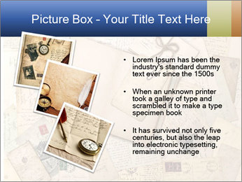 0000081302 PowerPoint Template - Slide 17
