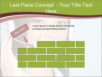0000081305 PowerPoint Template - Slide 46