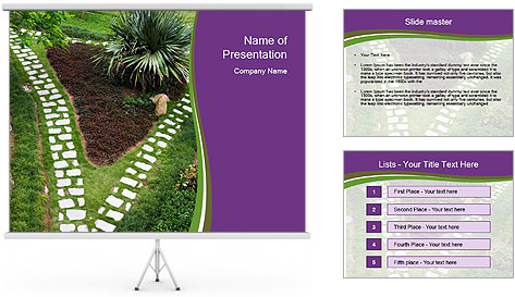0000081306 PowerPoint Template