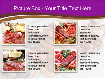 0000081307 PowerPoint Templates - Slide 14