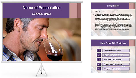 0000081308 PowerPoint Template