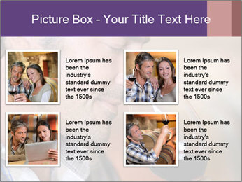 0000081308 PowerPoint Template - Slide 14