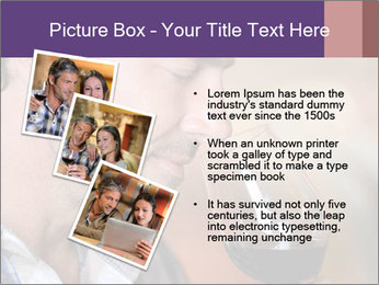 0000081308 PowerPoint Template - Slide 17