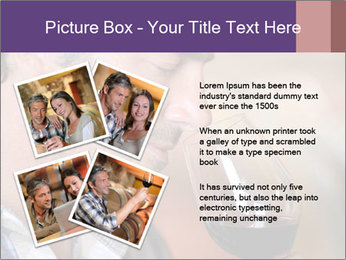 0000081308 PowerPoint Templates - Slide 23