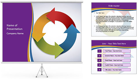 0000081310 PowerPoint Template