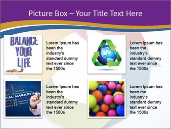 0000081310 PowerPoint Templates - Slide 14