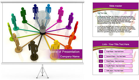 0000081311 PowerPoint Template