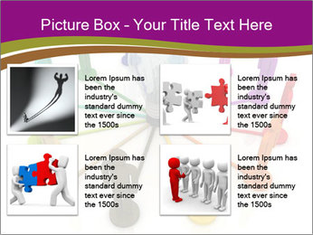 0000081311 PowerPoint Template - Slide 14