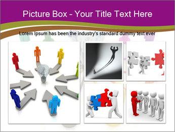 0000081311 PowerPoint Templates - Slide 19