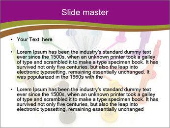 0000081311 PowerPoint Templates - Slide 2
