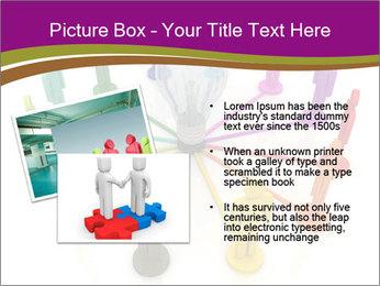 0000081311 PowerPoint Templates - Slide 20