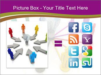 0000081311 PowerPoint Templates - Slide 21