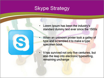 0000081311 PowerPoint Template - Slide 8
