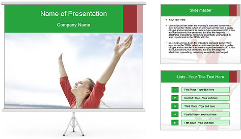 0000081314 PowerPoint Template