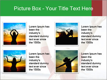 0000081314 PowerPoint Template - Slide 14