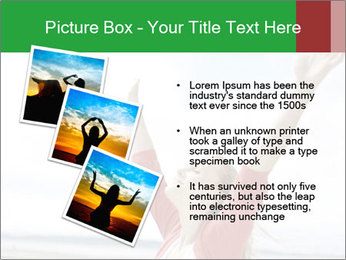 0000081314 PowerPoint Template - Slide 17