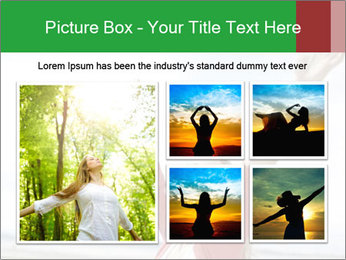 0000081314 PowerPoint Templates - Slide 19