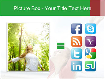 0000081314 PowerPoint Template - Slide 21