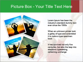 0000081314 PowerPoint Templates - Slide 23
