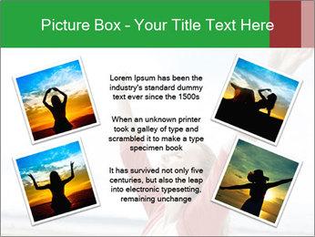 0000081314 PowerPoint Templates - Slide 24