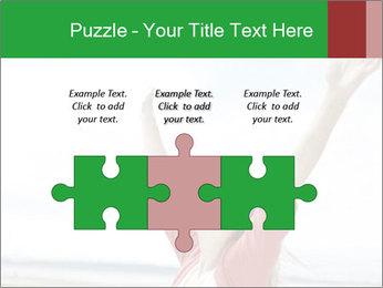 0000081314 PowerPoint Templates - Slide 42