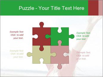 0000081314 PowerPoint Templates - Slide 43