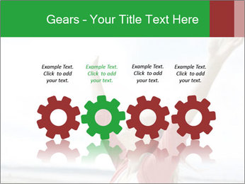 0000081314 PowerPoint Templates - Slide 48