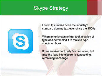 0000081314 PowerPoint Template - Slide 8