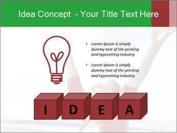 0000081314 PowerPoint Template - Slide 80