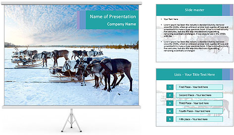 0000081315 PowerPoint Template