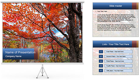0000081316 PowerPoint Template