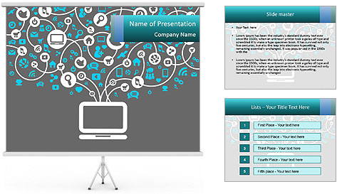 0000081317 PowerPoint Template