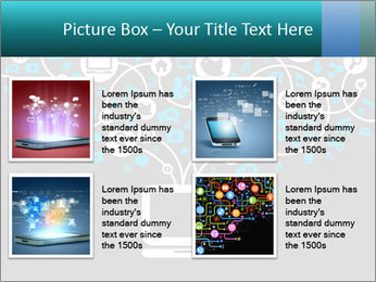 0000081317 PowerPoint Template - Slide 14