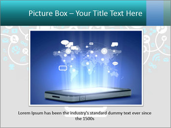 0000081317 PowerPoint Template - Slide 15
