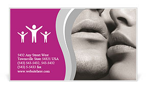 0000081318 Business Card Template