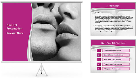 0000081318 PowerPoint Template